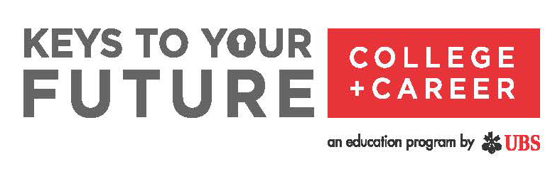 Keys To Your Future: College + Career Curriculum